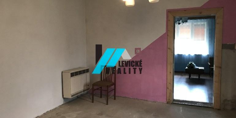levicke-reality-8 predaj zbrojniky dom