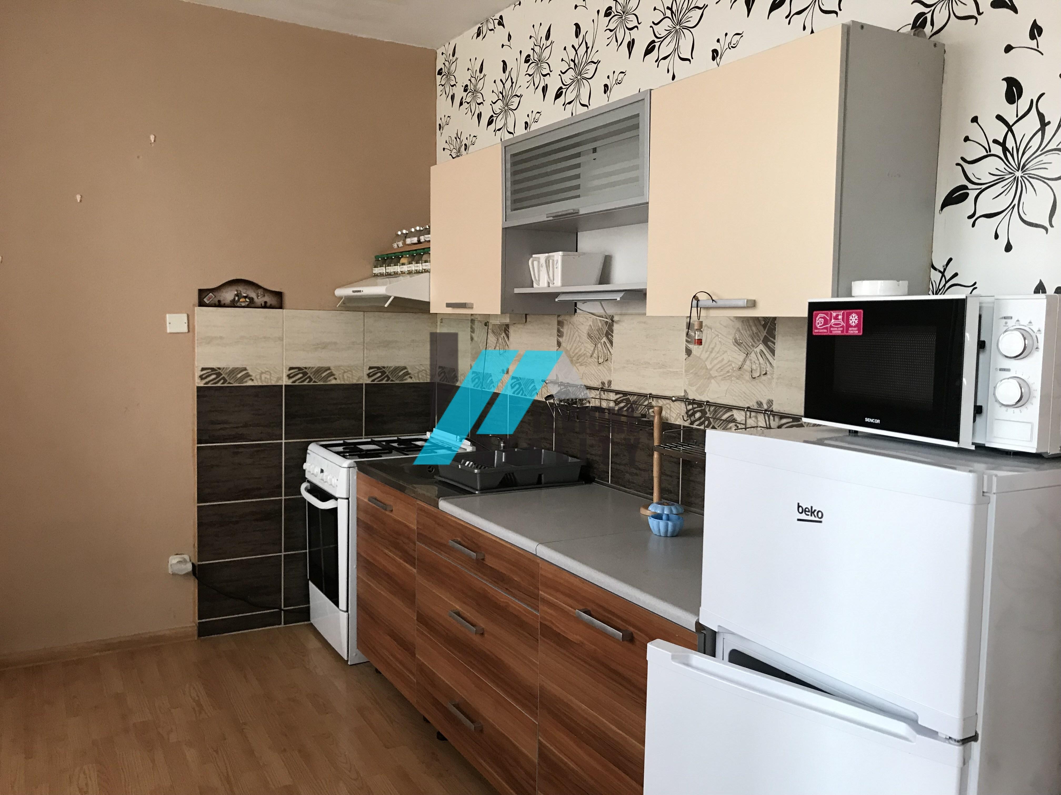 Ponúkam na predaj 3 izbový byt na Pereckej ulici.