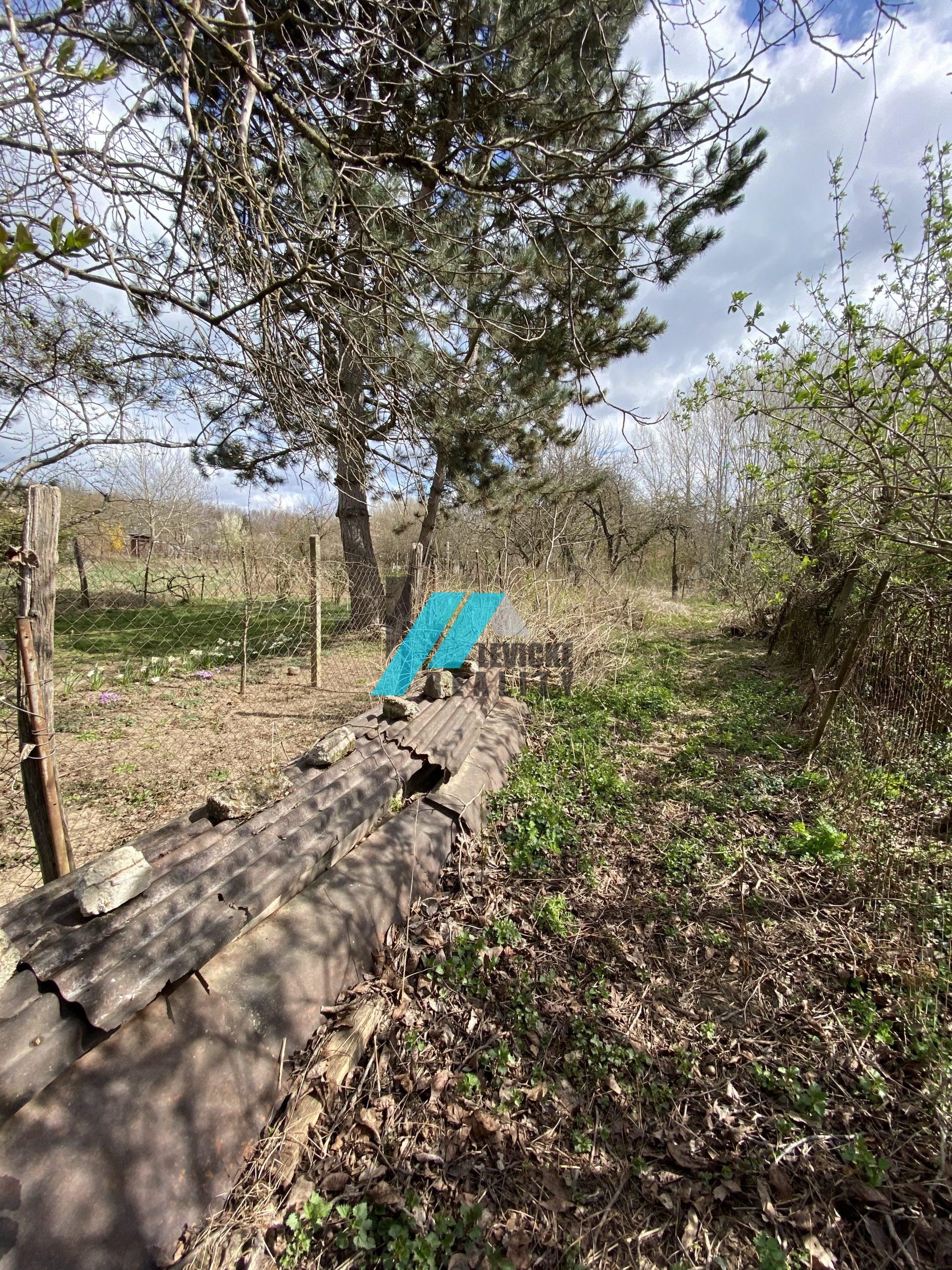 Ponúkam na predaj RD v Kalnej nad Hronom s veľkým pozemkom.