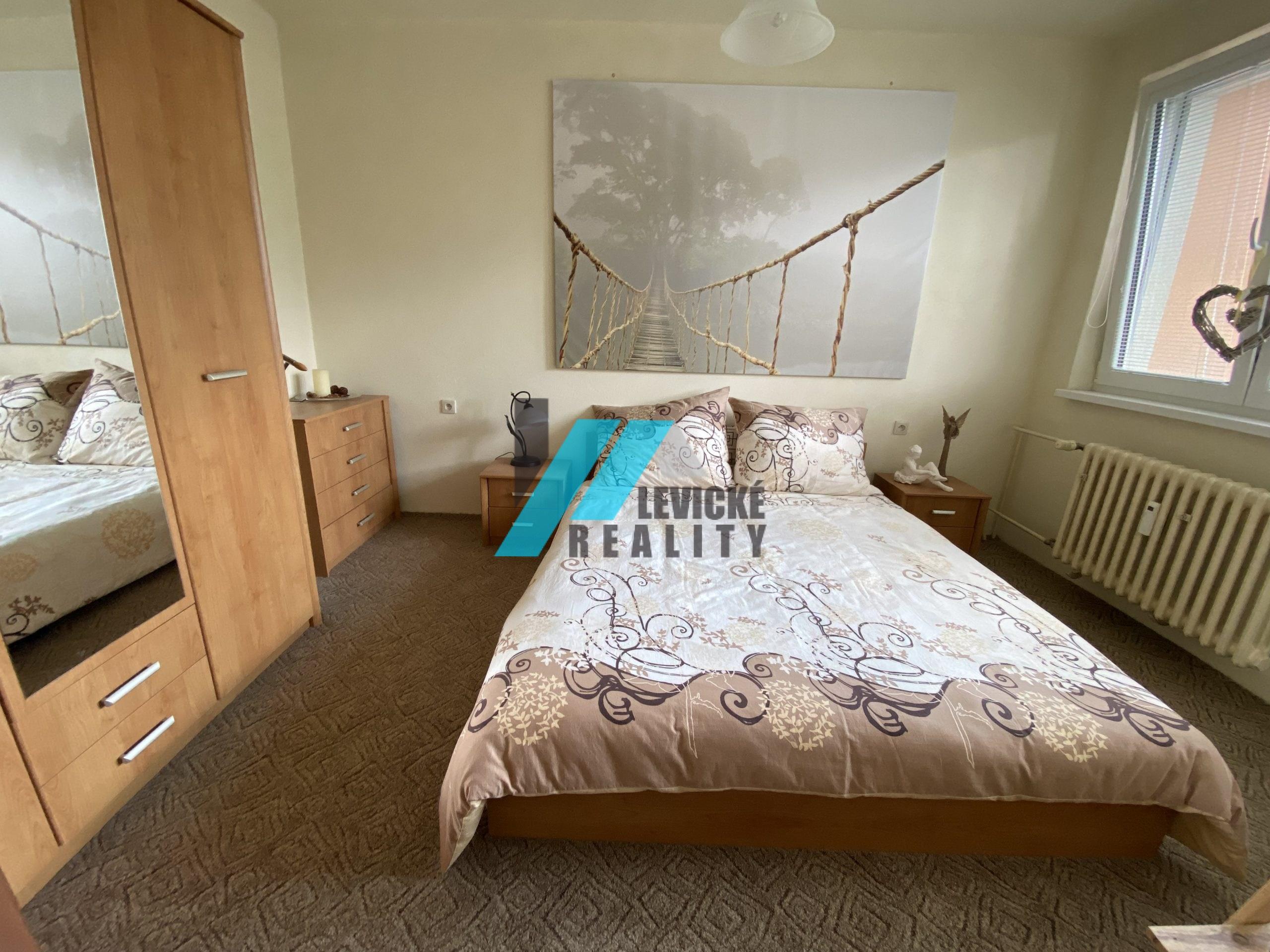Ponúkam Vám na predaj 2 izbový byt po rekonštrukcií.