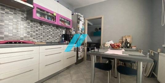 Ponúkame vám na predaj 3 izbový byt v centre mesta Levice.